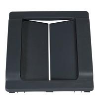 Probbax Flexibele Inzet   Grijs   Voor Probbax Mix&Match   230x283x38(h)mm