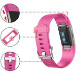 123Watches Fitbit charge 2 sport band - rose