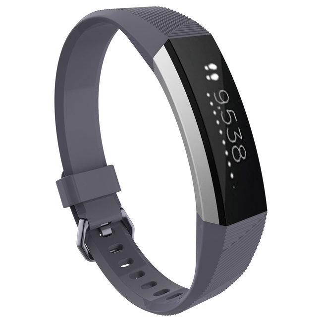123watches Fitbit Alta sport band - grau