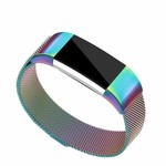 123Watches Fitbit charge 2 milanese band - bunt