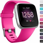 123Watches Fitbit versa sport band - stieg