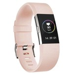 123Watches Fitbit charge 2 sport band - rosa