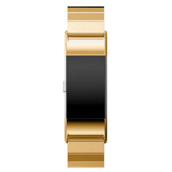 123Watches Fitbit charge 2 Gliederband - gold