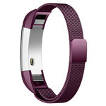 123Watches Fitbit Alta milanese band - lila