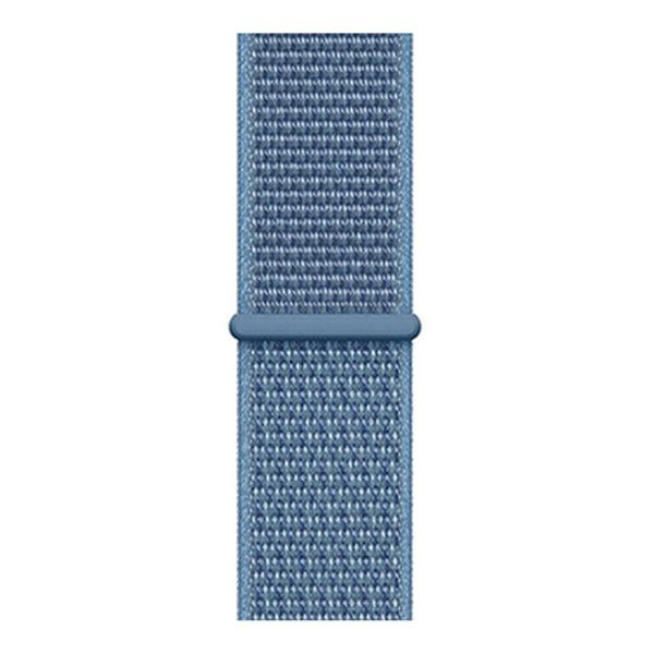 123Watches Apple watch nylon sport band - Cape Cod blau