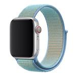 123Watches Apple watch nylon sport band - Kornblume