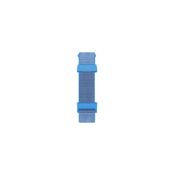 123Watches Fitbit charge 3 & 4 nylon sport band - blauer See