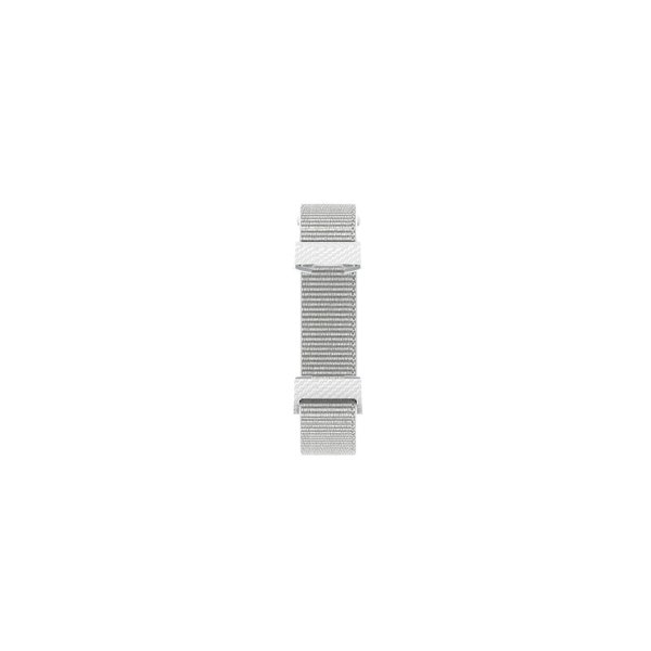 123Watches Fitbit charge 3 & 4 nylon sport band - Muschel