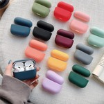 123Watches Apple AirPods PRO solide Hartschale - lila