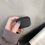123Watches Apple AirPods PRO solide Hartschale - schwarz