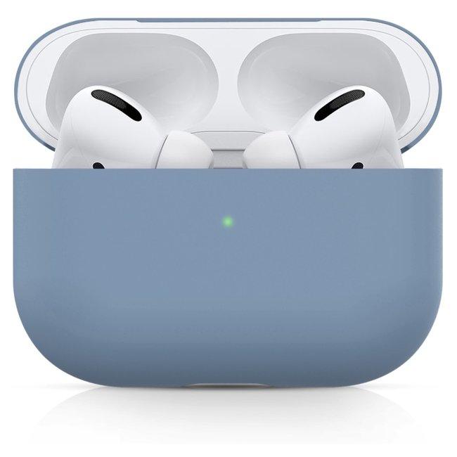 Apple AirPods PRO solide soft case - minzgrün