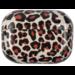 Marke 123watches Apple AirPods PRO drucken Hardcase - Leopard