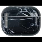 123Watches Apple AirPods PRO Marmor Hartschale - schwarz