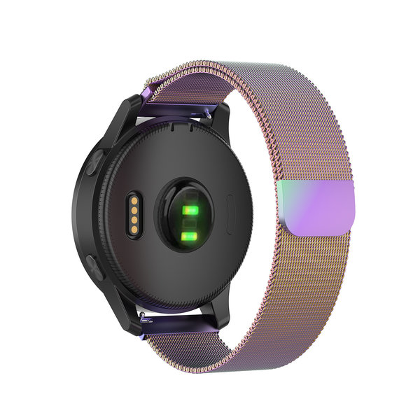 123Watches Samsung Galaxy Watch milanese band - bunt