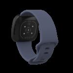 123Watches Fitbit Versa 3 / Sense Sportband - rock cyan