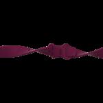 123Watches Fitbit Versa 3 / Sense Sportband - Weinrot