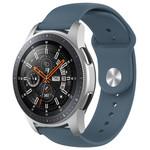 123Watches Huawei watch GT Silikonarmband - Schiefer
