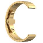 123Watches Huawei watch GT stahl verbindungsband - Gold