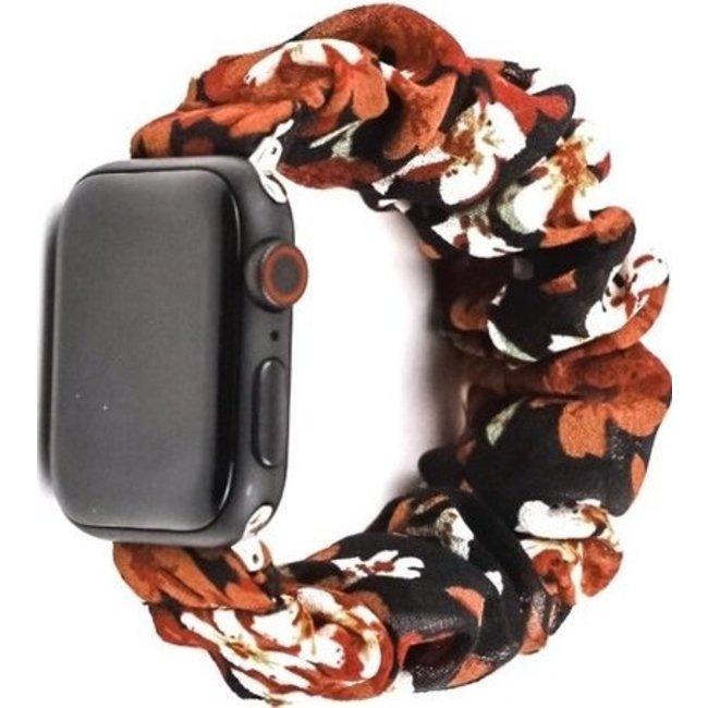 Apple Watch Scrunchie Band - Lilie