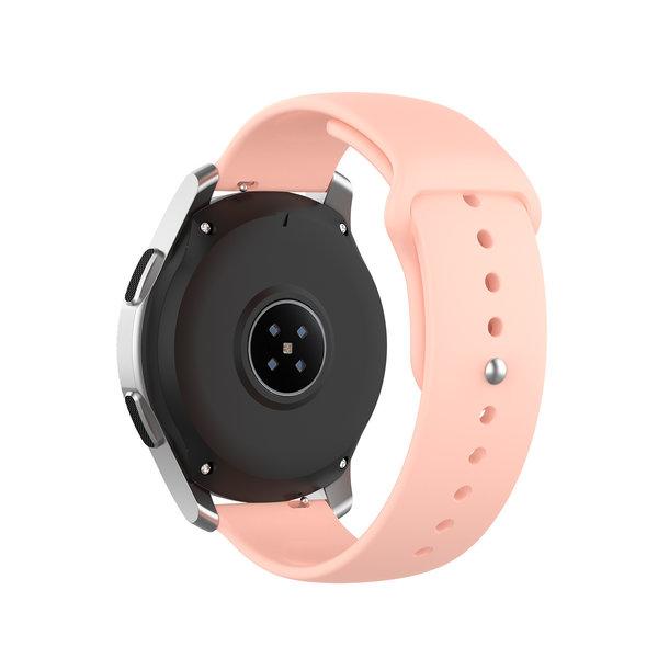 123Watches Polar Vantage M / Grit X Silikonband - Rosa