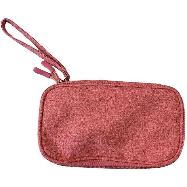 Organizer smartwatch zubehör mini - rosa