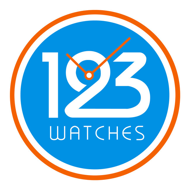 123watches - TrustedShops