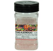 Especias Pedroza Albondigas kruiden