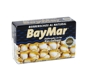 BayMar Berberechos Kokkels