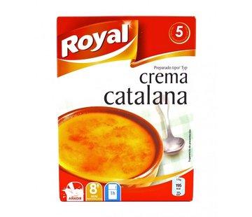Royal Crème Catalana