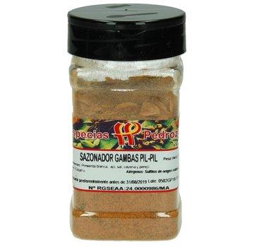Especias Pedroza Gambas Pil Pil