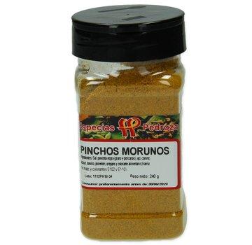 Especias Pedroza Pinchitos Morunos kruiden