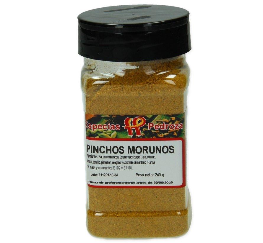 Pinchitos Morunos kruiden