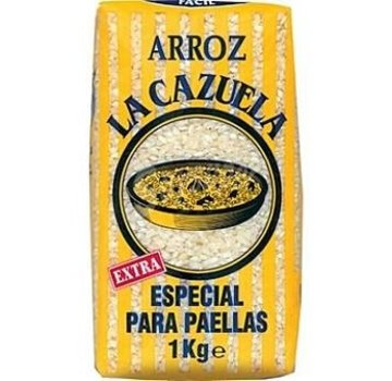 La Cazuela Paella Rijst