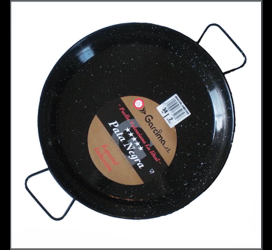 Paellapan Inductie 30 cm