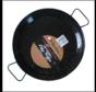 Paellapan Inductie 38 cm - 7 pers