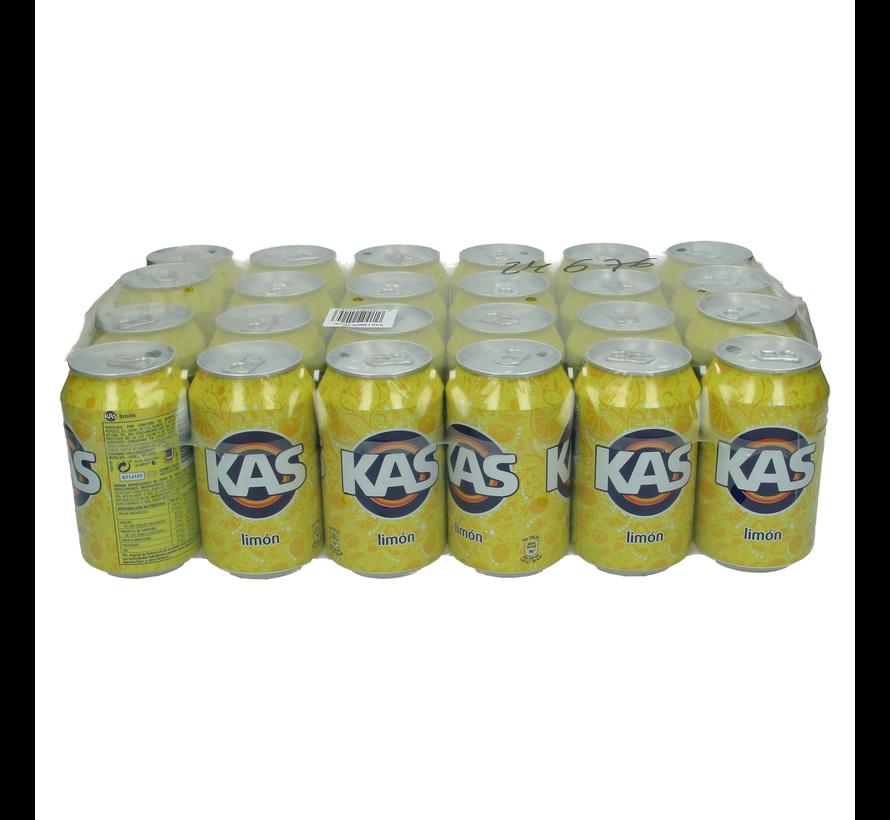 Kas Limon Tray 24