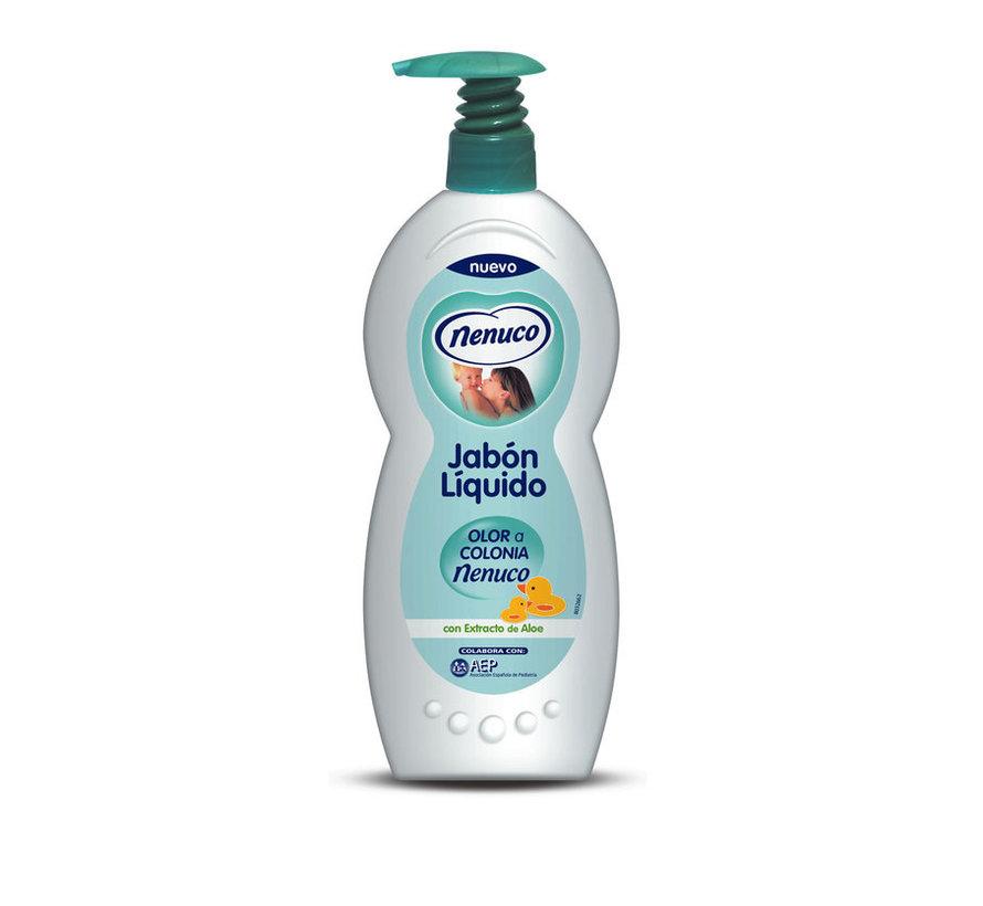 Nenuco Jabon Liquido Pompflacon