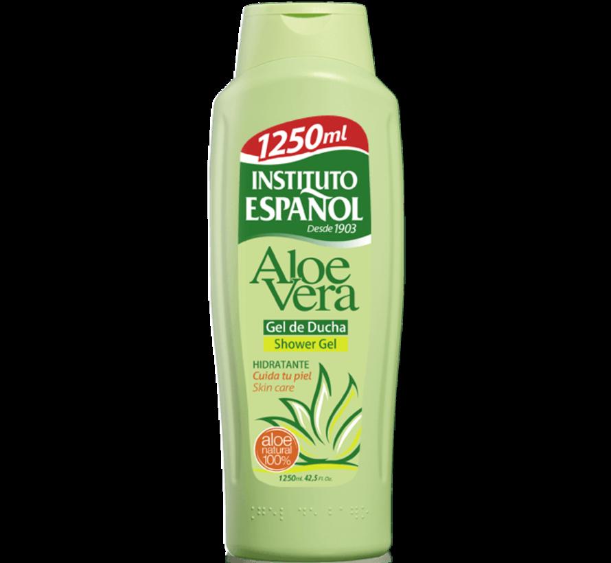 Instituto Espanol douchegel Hidratante Aloe Vera