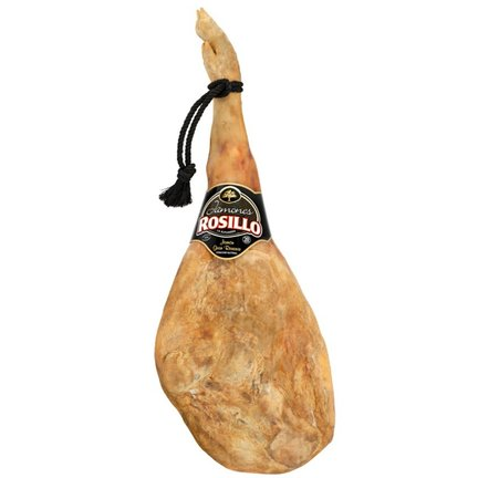 Serrano Ham van de beste kwaliteit uit de Alpujarra