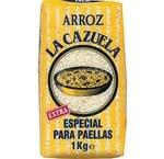 Paella Ingrediënten