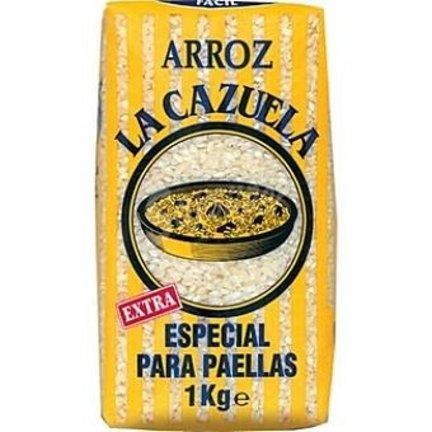 Paella ingrediënten kopen en zelf paella maken