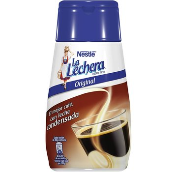 Nestlé Leche Condensada Original La Lechera