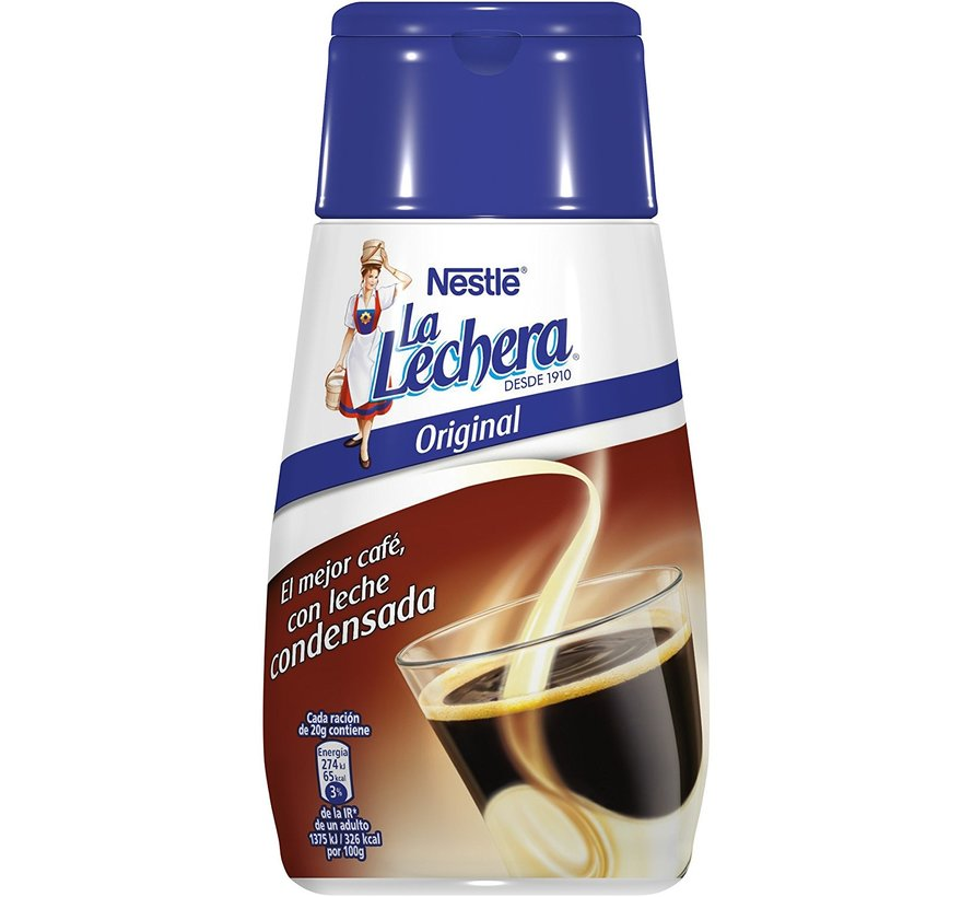 Leche Condensada Original La Lechera