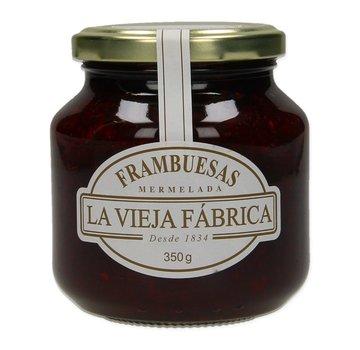 La Vieja Fabrica Frambozen jam