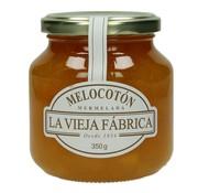La Vieja Fabrica Melocoton Perzik Jam