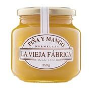 La Vieja Fabrica Ananas Mango Jam