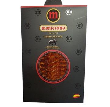 Montesano Chorizo Ibérico Gesneden