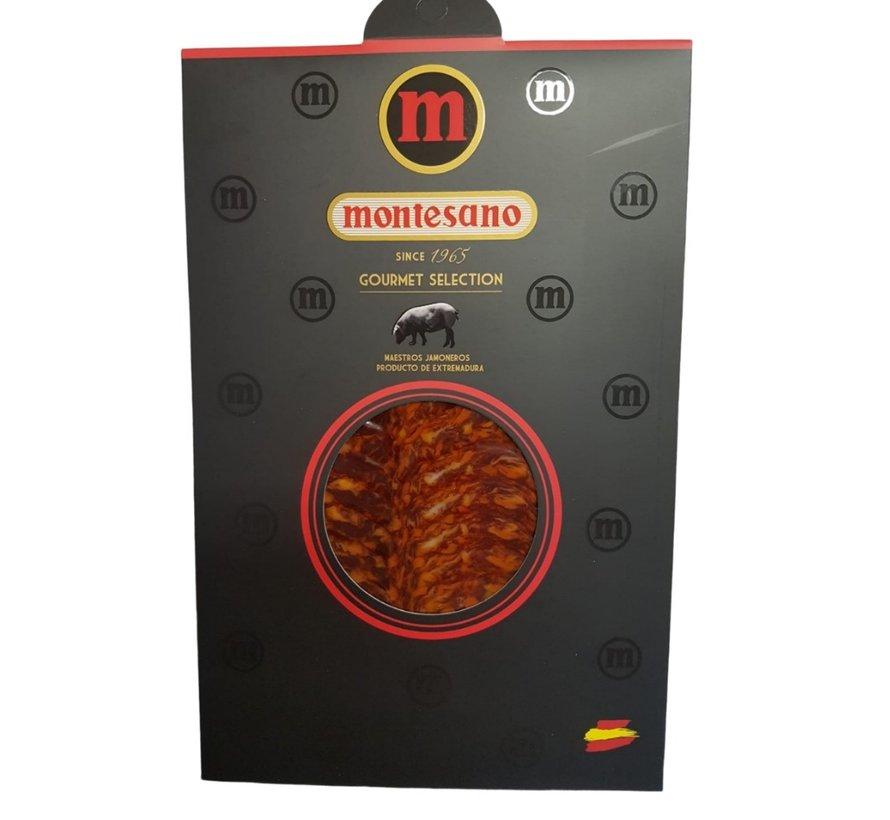 Chorizo Ibérico Gesneden