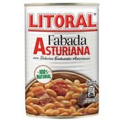 Litoral Fabada Asturiana