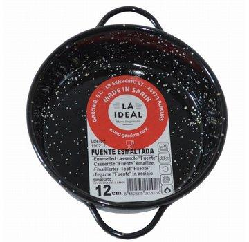 Garcima Paella Tapas Pan 12 cm